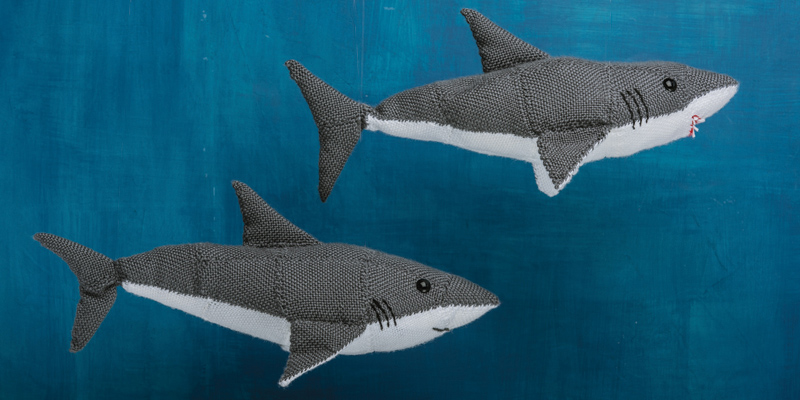 A Shiver of Sharks