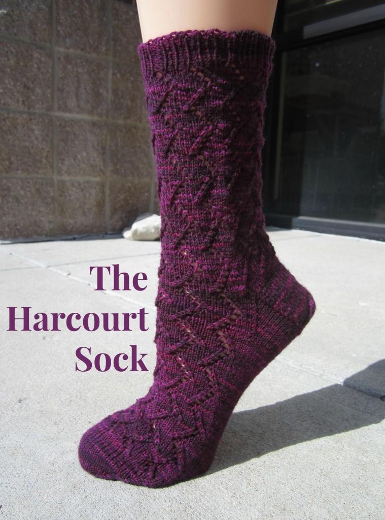 Harcourt pm