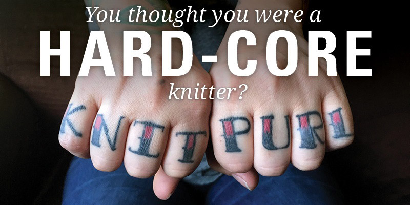 Lisa's List: 17 Amazing Yarn Tattoos You Have To See