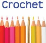 Make This Quick Back-to-School Crochet Project in No Time!