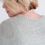 Knit the POW: Orsino's Vest