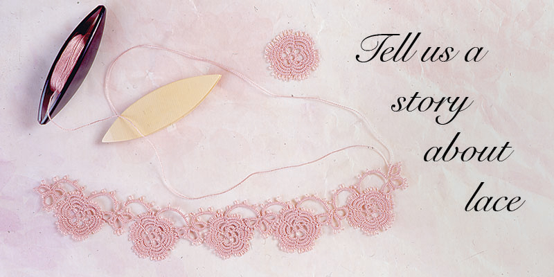 <em>PieceWork</em> May/June 2018: Lace, of course!