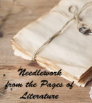 Tell Us a Story: Literature and Needlework