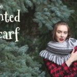 3 Ways to Style the Enchanted Wolf Scarf
