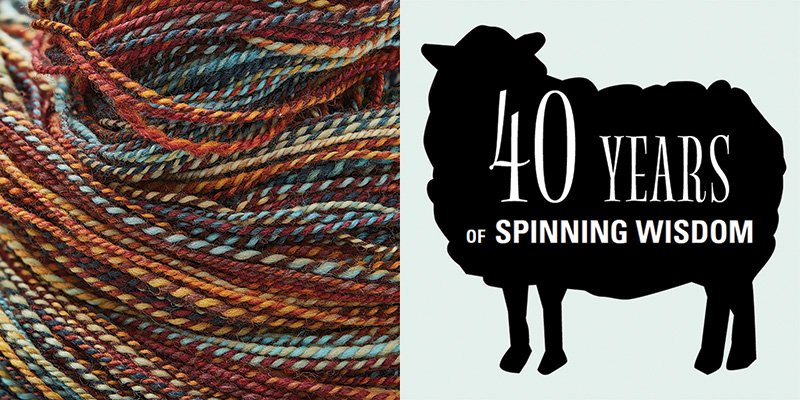 11 More Handspinning Tips from 40 Years of <em>Spin Off</em>
