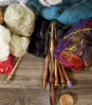 Dyeing Yarn: The Method Behind the Dyer's Art