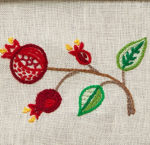 Learn Goldwork and Whitework Online with the Royal School of Needlework