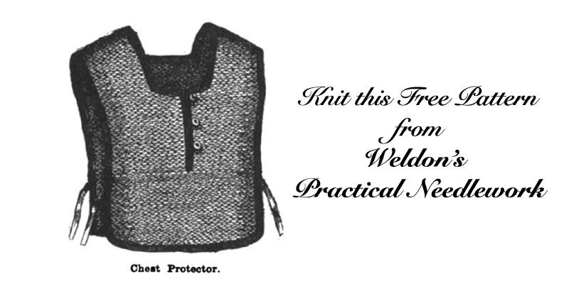 Knit a Child's Vest