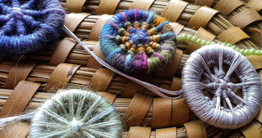 Interweave Yarn Fest