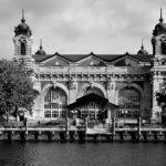 Last Week in History: Ellis Island Immigration Museum