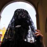 The Lace Mantilla: A Centuries-Old Spanish Tradition