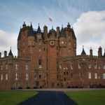 Postcard from Scotland: Scottish Crewelwork from Glamis Castle