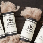 Roving Reporter: How to Get Perfect Custom Wool Roving from a Woolen Mill