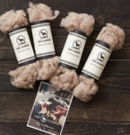 The Rhinebeck Sheep & Wool Festival