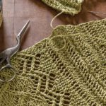 The Lure of Lace: <em>PieceWork</em>'s Special Issue <em>KnittingTraditions</em> Fall 2013