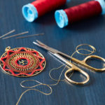 An Introduction to Victorian Tatting from <em>Weldon's</em>
