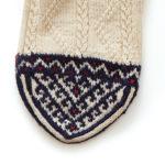 Kurdish Socks to Knit