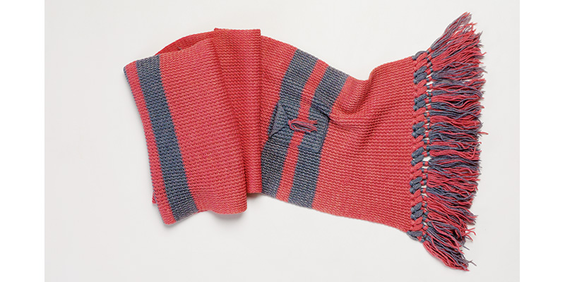 "Discover a Family's Heirloom Shawl: ""Knitted Together Through Time"" And An ""All Shall Be Well Shawl"" to Knit"
