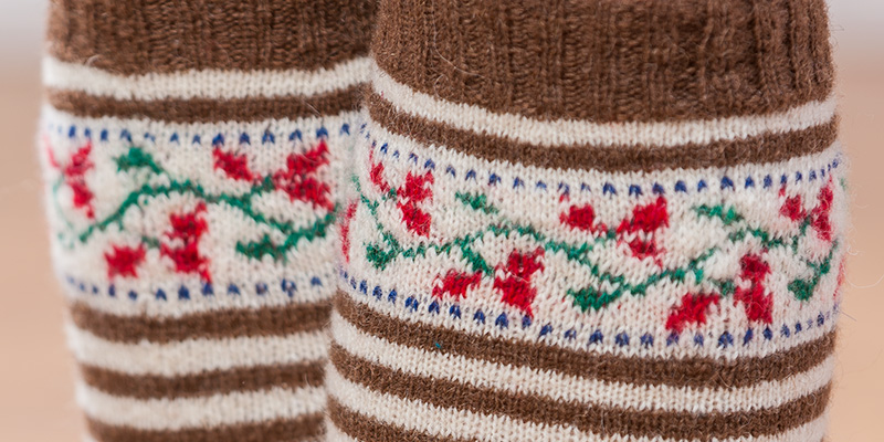 Vintage Fashion Meets Contemporary Style: Leg Warmers