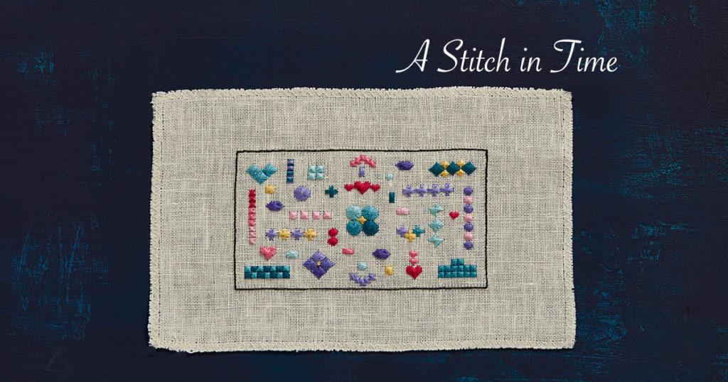 Rhodes-Stitch