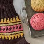 Skolt Saami Sock Knitting Traditions