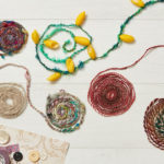 Your Yarns: Spin Scrap Yarn