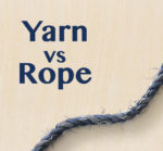 Alden Explains It All: What's the Difference between Plied Yarn and Rope?