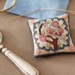 Journey Through Time: Knitted Socks Inspired by <em>Outlander</em>