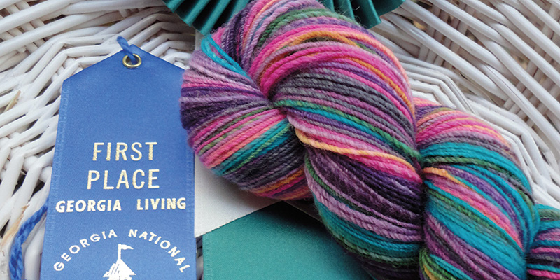 Yarn Judging 101: The Inside Scoop on Entering a Yarn Judging Competition