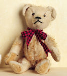 This Week in History: February 15, 1903: First Teddy Bear for Sale