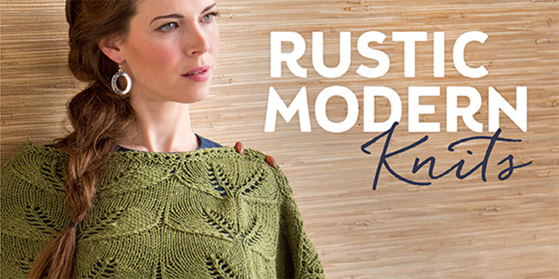 Outspiration: Rustic Modern Knits