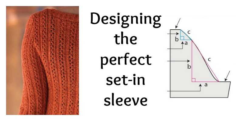 How to Design the Set-In Sleeve
