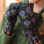 Two Book Reviews on Historical Needlework: French Women Workers and Fair Isle Knitting