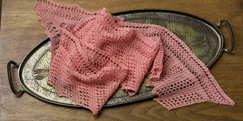 Modern Victorian Knitting