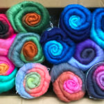Roving Reporter: Gradient Spinning: 3 Reasons to Love Smoothie Batts