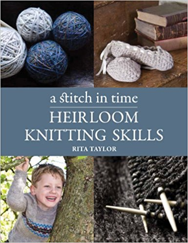 Heirloom Knitting Skills