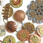 How to Repurpose Jewelry Findings in 5 Fresh New Ways