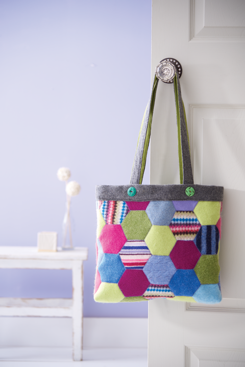 felted-hexie-tote-bag