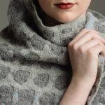 Blanket Scarf 8-Shaft