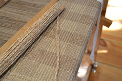 Original Placemats on the Loom