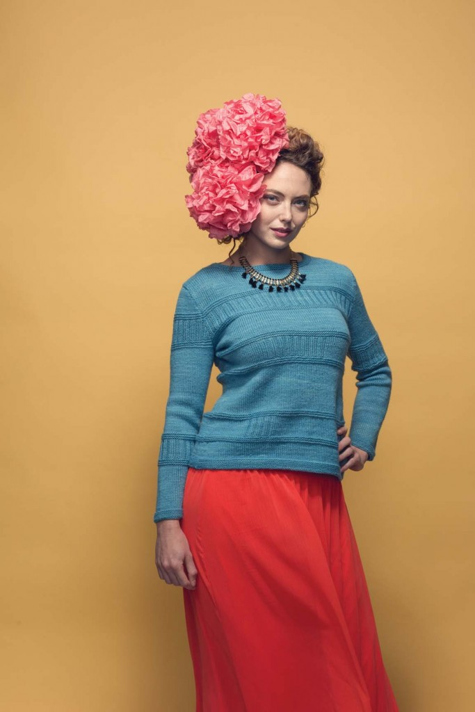 Hipsemantic Sweater