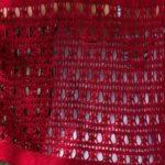 Foundation single crochet (Fsc)
