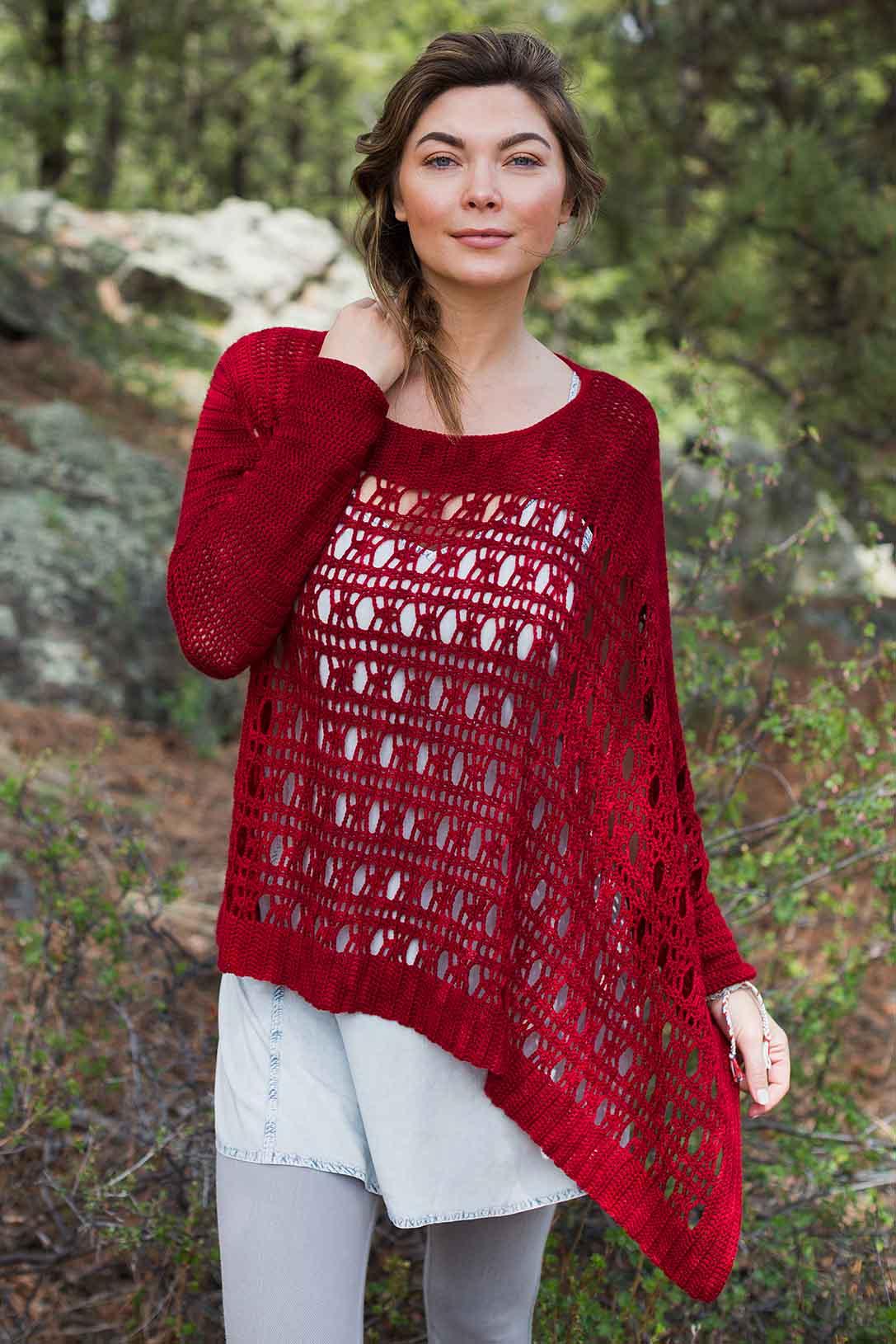 Interweave Crochet Fall 2017