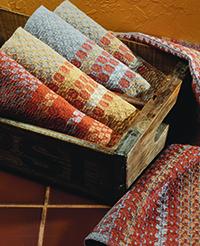 Honeycomb Towels