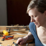 15 Questions for One-of-a-Kind Jewelry Artist Sarah Hood