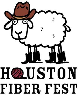 Houston Fiber Fest: Houston_logo
