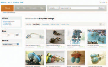 This photo is an example of a webpage with good SEO practices.
