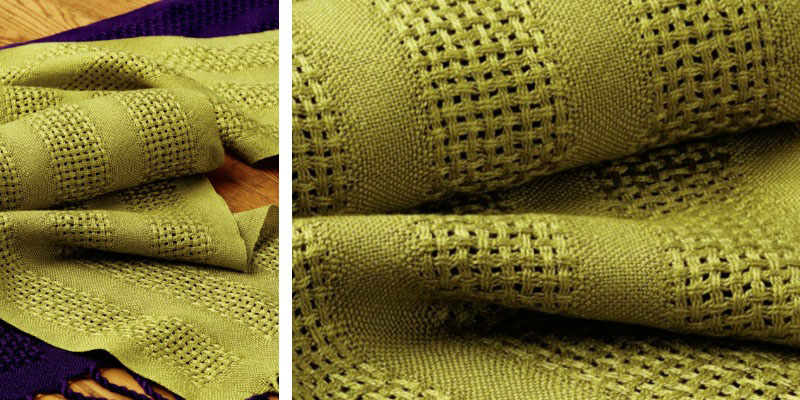 Summer Weaving