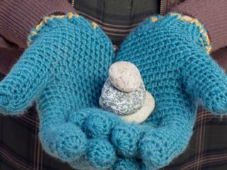 Hudson Gloves Crochet Pattern