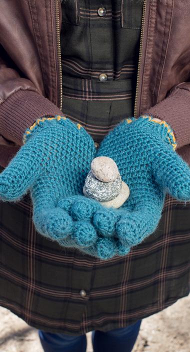 Interweave Crochet Patterns : Interweave Crochet Fall 2016 CrochetMe